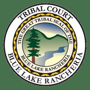 Blue Lake Rncheria Tribal Court
