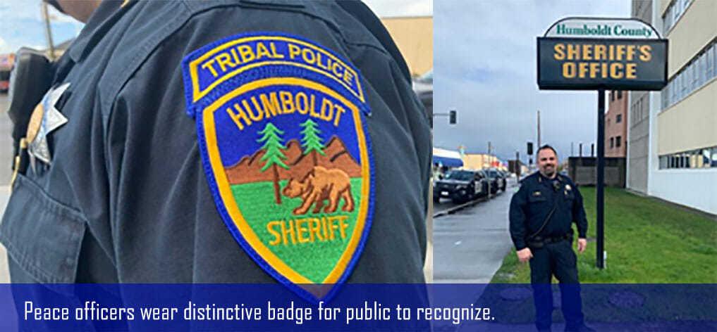BLR Tribal Police
